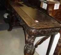 99-sold-antique-griffin-carved-desk