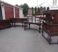 08-antique-carved-dining-room-set