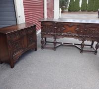 10-antique-carved-dining-room-set