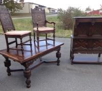 11-antique-carved-dining-room-set