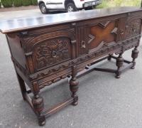 14-antique-carved-sideboard