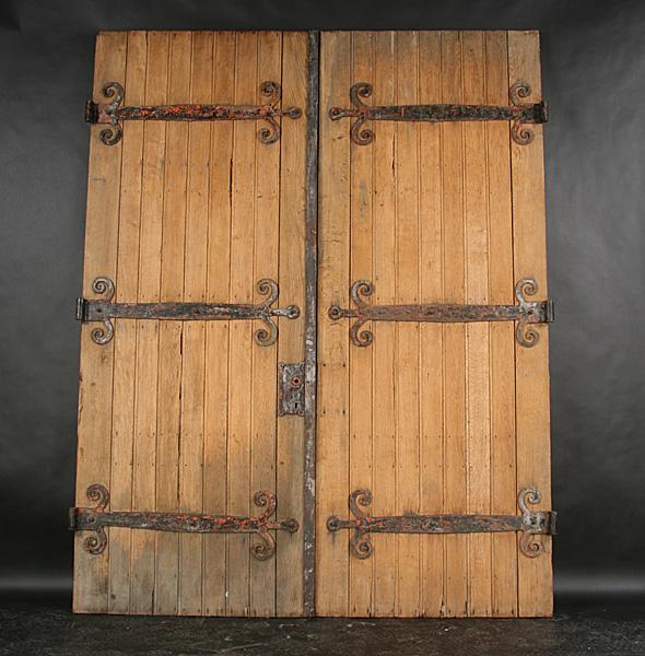 Antique Doors & Furniture For Sale