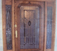 02 -Carved Antique Doors for Sale in Pennsylvania