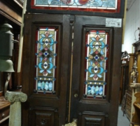 03 * antique-stained-glass-doors