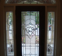 Doors - Beveled, Stained, Carved