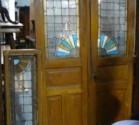 105-antique-stained-glass-door