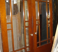 109-sold-antique-beveled-doors