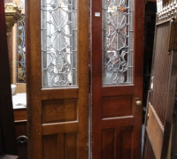 110-antique-leaded-and-jeweled-glass-doors