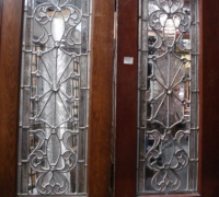 111-antique-leaded-and-jeweled-glass-doors