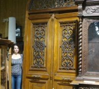 121-antique-iron-and-wood-doors