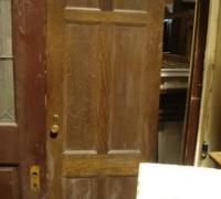 133-antique-six-panel-wood-door