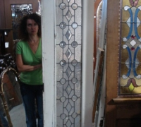 134-antique-beveled-glass-door