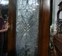 138-sold-antique-leaded-glass-doors