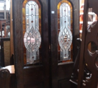 14 *antique-stained-and-beveled-doors