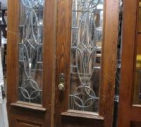 145-antique-beveled-glass-doors