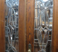 146-antique-beveled-glass-doors