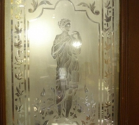 158-antique-hand-cut-etched-glass-doors