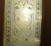159-antique-hand-cut-etched-glass-doors