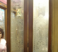 160-antique-hand-cut-etched-glass-doors