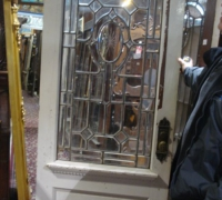 164-antique-beveled-glass-door