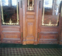 172- sold -antique-carved-wood-hotel-doors-3-matching-sets-1-88w-1-110-w-1-120
