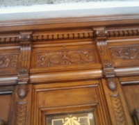 174-sold -antique-carved-wood-hotel-doors-3-matching-sets-1-88w-1-110-w-1-120