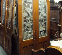 178-antique-stained-glass-doors-2-pairs-48-w-x-96-h