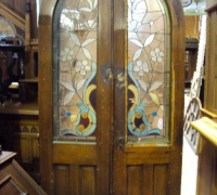 181-antique-stained-glass-doors