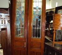 187-antique-stained-glass-doors