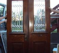 191-antique-beveled-glass-doors