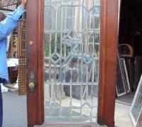 195-antique-beveled-glass-door