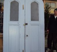 211-sold-antique-gothic-wood-doors