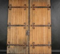 213-sold-antique-wood-doors