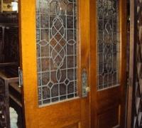 219-sold-antique-beveled-glass-doors