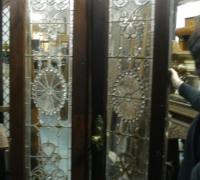220-sold-antique-jeweled-and-leaded-glass-doors