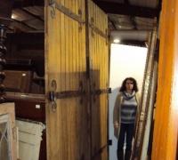 228-sold-antique-castle-doors