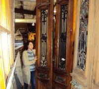 229-sold-antique-carved-wood-and-iron-door