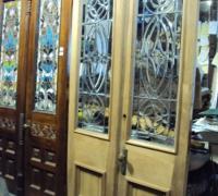 238-antique-beveled-glass-doors