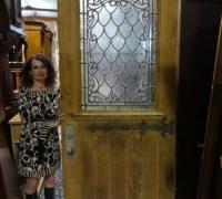 74-antique-leaded-glass-door