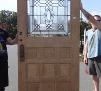77-antique-beveled-glass-door