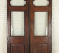 954.....97 INCHES H X 28 INCHES WIDE OAK DOOR