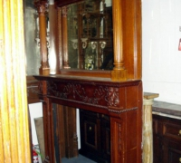 10-antique-carved-fireplace-mantle