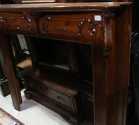 108-antique-carved-fireplace-mantle