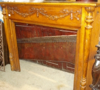 109-antique-carved-fireplace-mantle