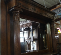 114-antique-carved-tall-fireplace-mantle