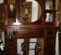 126-sold-antique-carved-fireplace-mantle