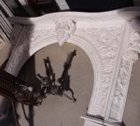 17-antique-carved-marble-fireplace-mantle
