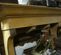 248-antique-fireplace-mantle