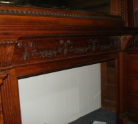 255-antique-carved-tall-fireplace-mantle