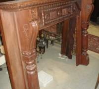 86-antique-carved-fireplace-mantle